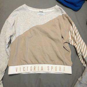 Victoria sport sweater